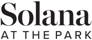 Solana at the Park logo